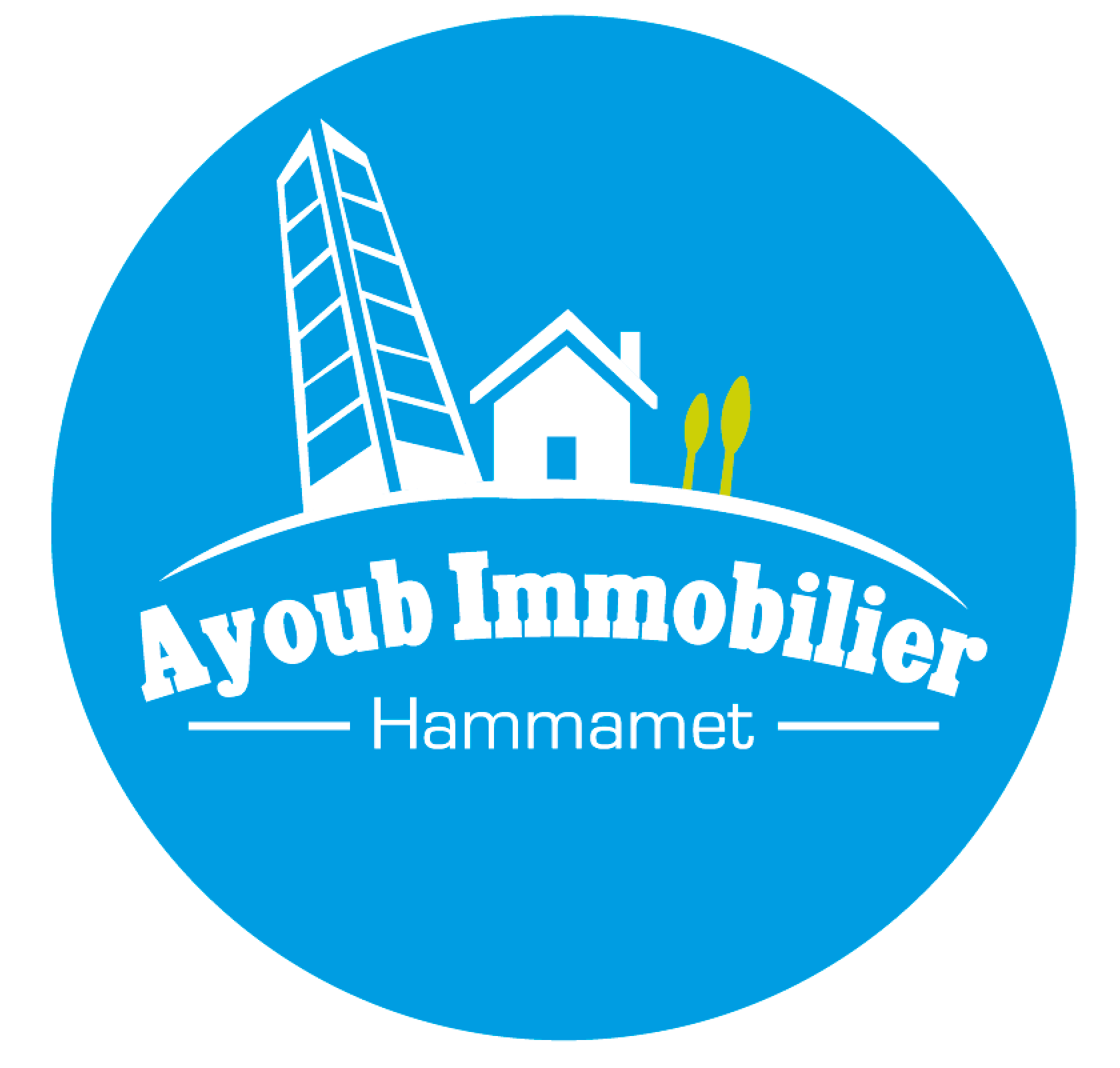Ayoub Immobiliere Hammamet agence immobilier